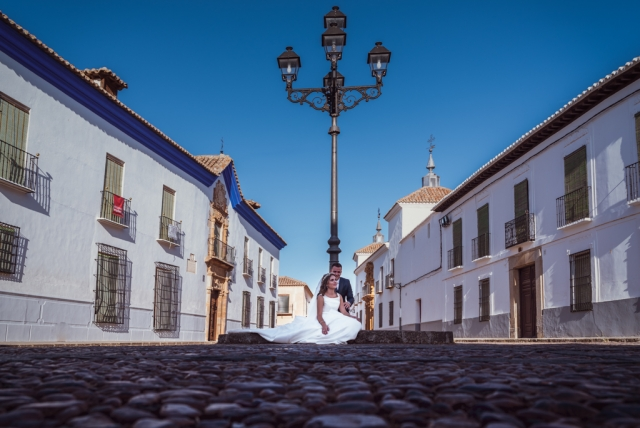 Fotografía de bodas en Almagro (Ciudad real)