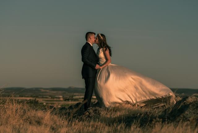 fotógrafo de bodas (Almagro)