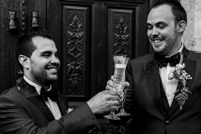 Almagro, fotógrafo de bodas